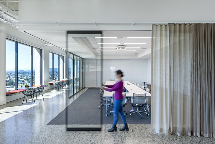 Gensler Offices - Oakland - 13
