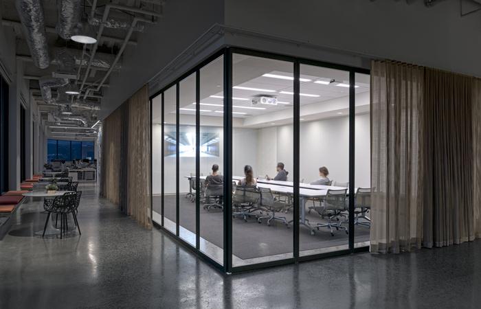 Gensler Offices - Oakland - 14