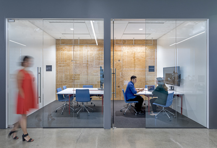 Gensler Offices - Oakland - 6
