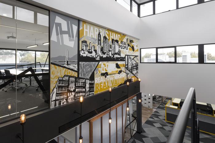 Harris HMC Offices - Melbourne - 6