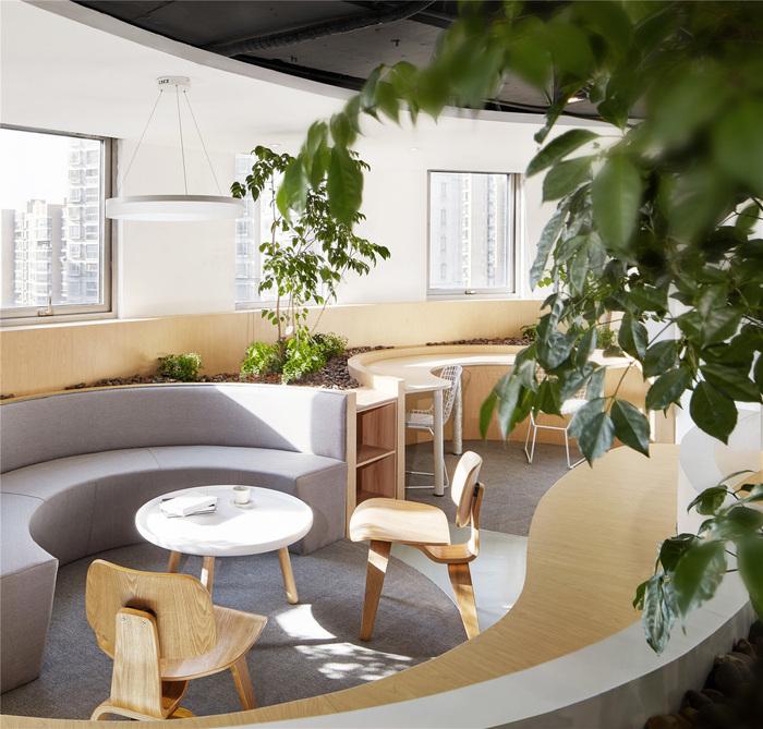 Unnamed Company Offices - Shanghai - 3