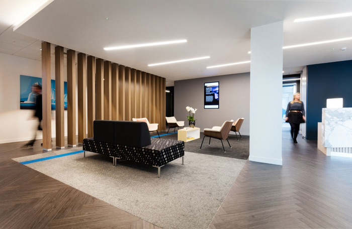 OpenText Offices - Reading - 2
