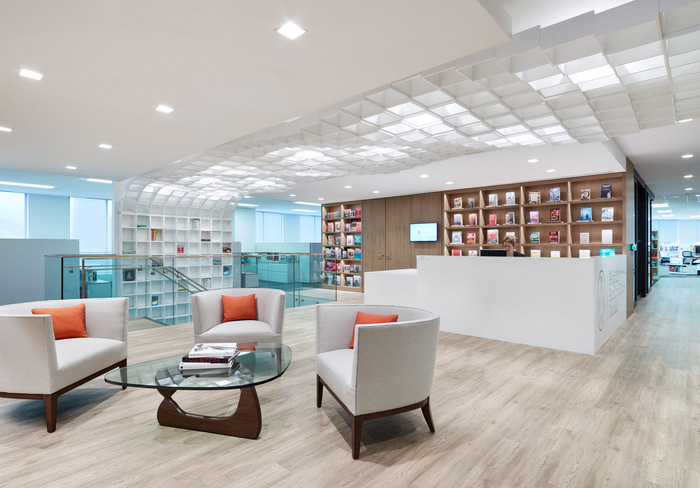 Penguin Random House Offices - Toronto - 2
