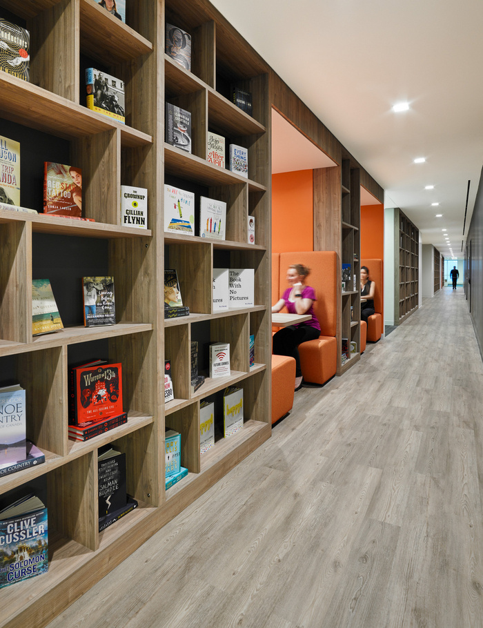 Penguin Random House Offices - Toronto - 6
