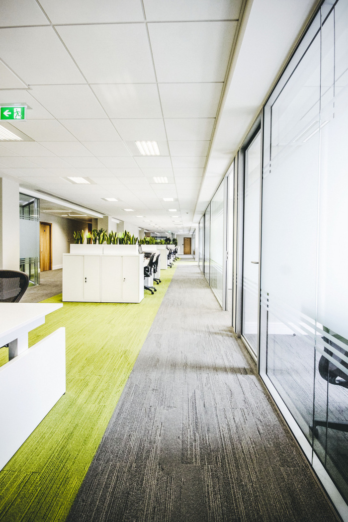 Prothena Biosciences Offices - Dublin - 3