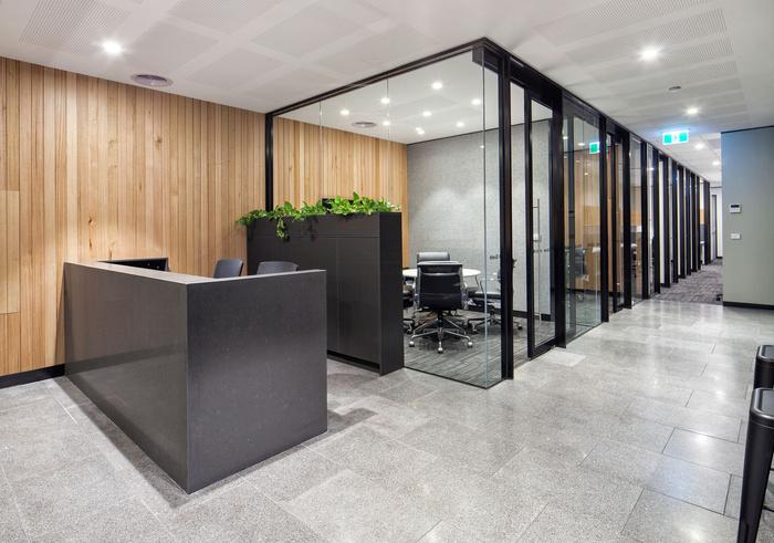 McGrath Offices - Mount Waverly - 2