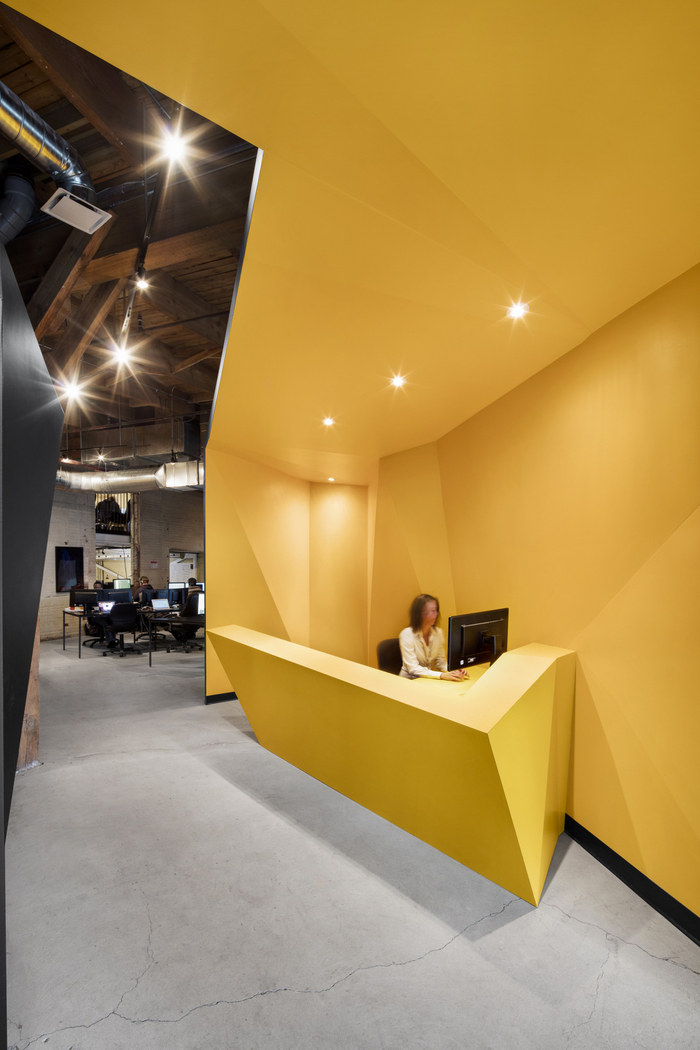 PixMob Offices - Montreal - 1