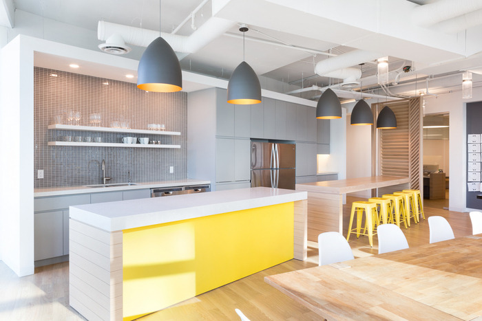 Cossette Offices - Vancouver - 11