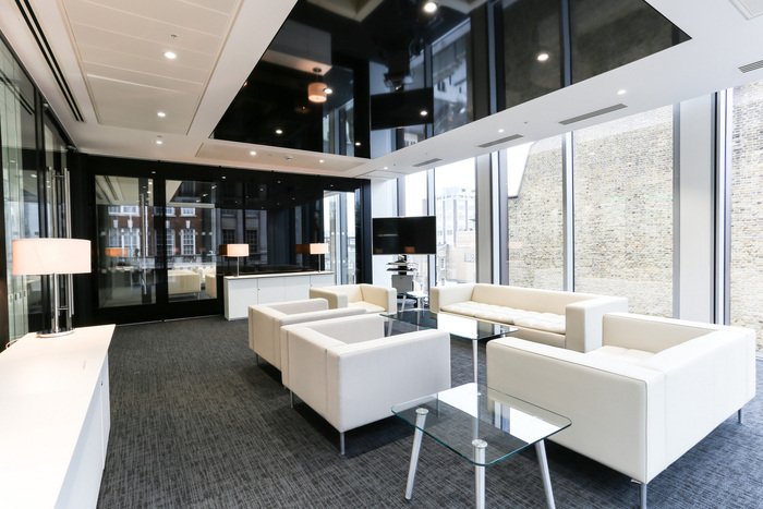 Arrowgrass Offices - London - 5