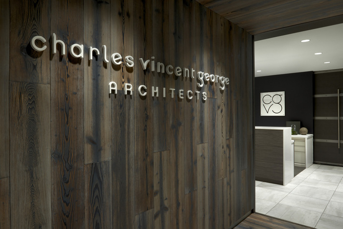 Charles Vincent George Architects Offices - Naperville - 1