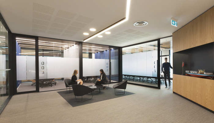 Maersk Line Offices - Auckland - 2