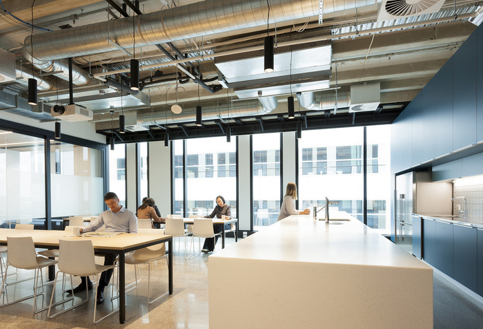 Maersk Line Offices - Auckland - 7