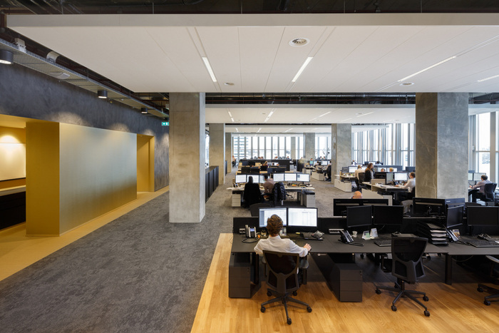 Nidera Offices - Rotterdam - 8