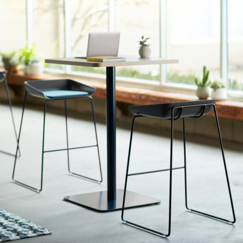 Simple Tables by turnstone