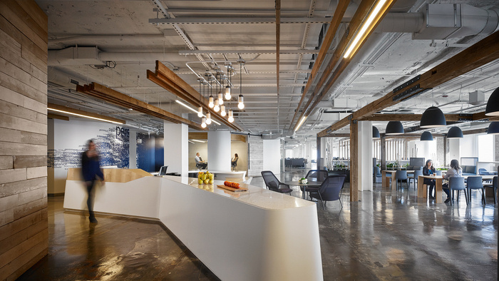 Textura Offices - Chicago - 2