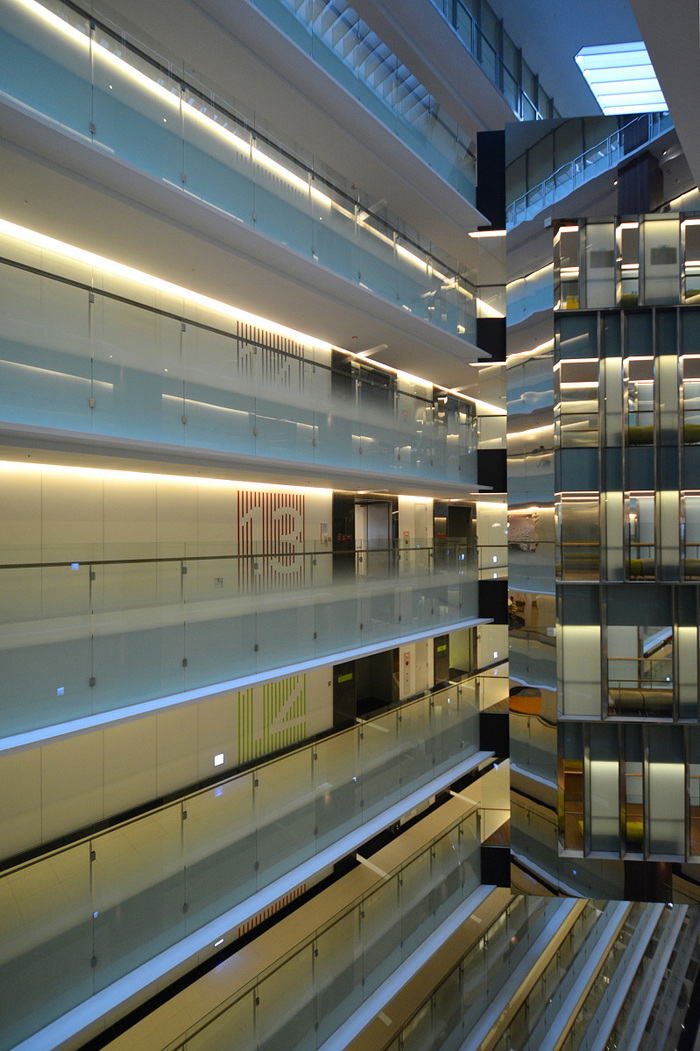 TransGlobe Life Insurance Offices - Taipei - 9