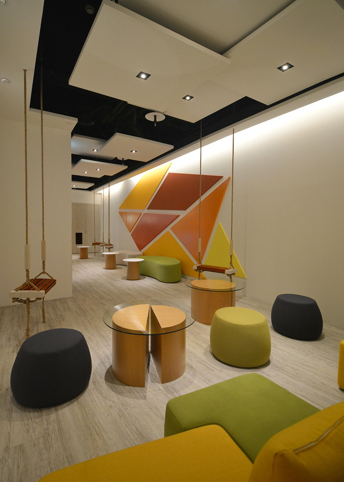 TransGlobe Life Insurance Offices - Taipei - 4