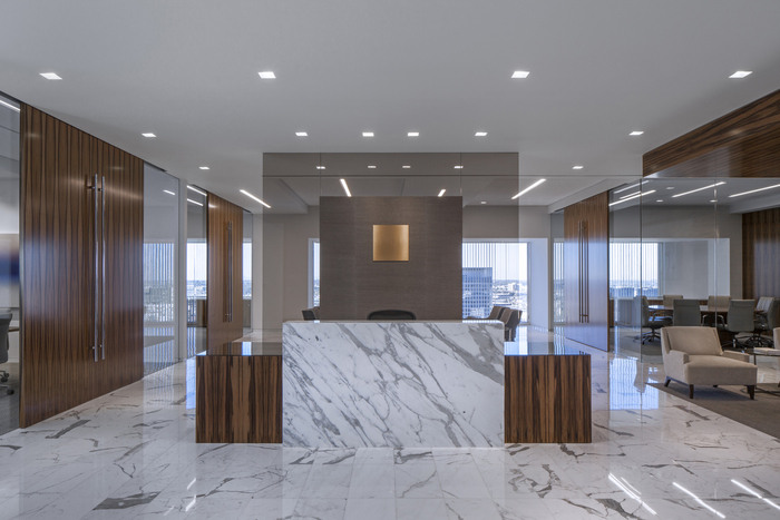 Financial Services Company Offices - Irvine - 1