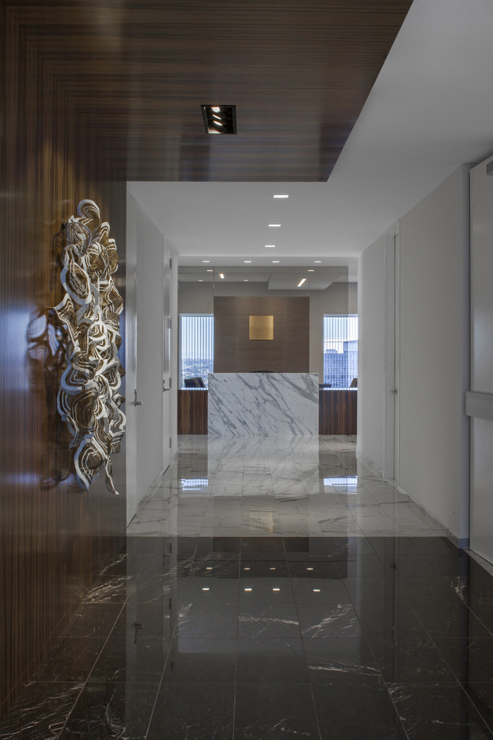 Financial Services Company Offices - Irvine - 3