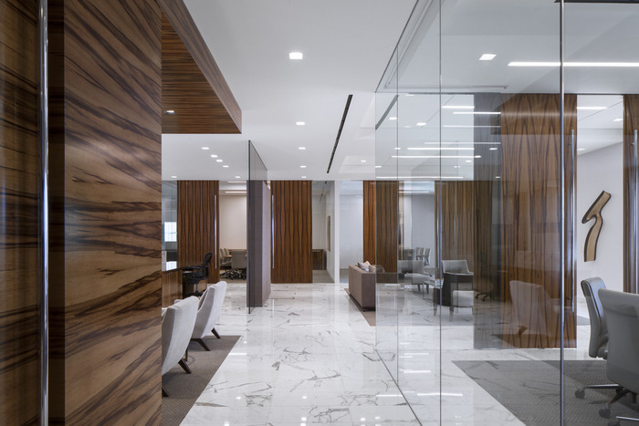 Financial Services Company Offices - Irvine - 5