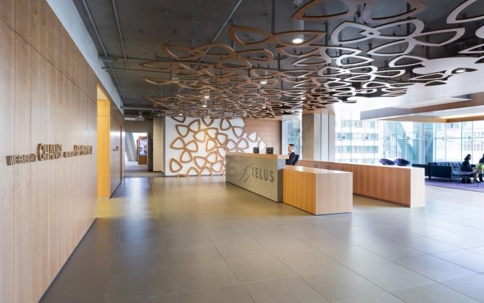 TELUS Headquarters - Vancouver - 1