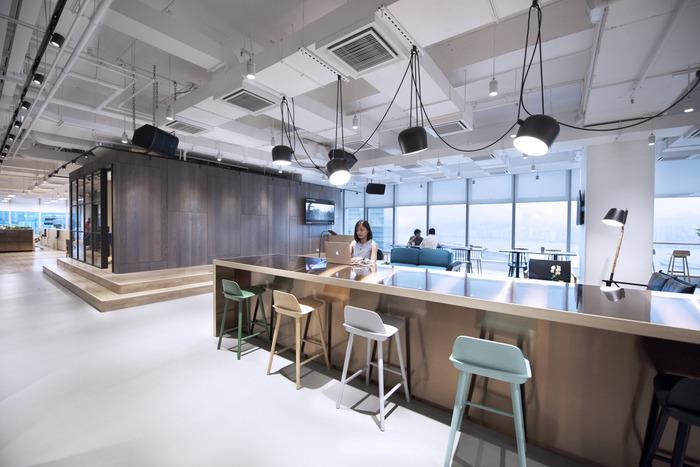 Warner Music Hong Kong Headquarters - 8