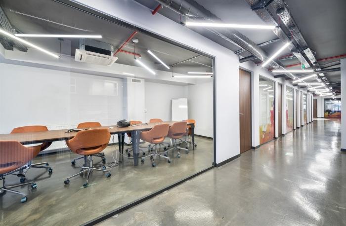 Webhelp Offices - Istanbul - 2