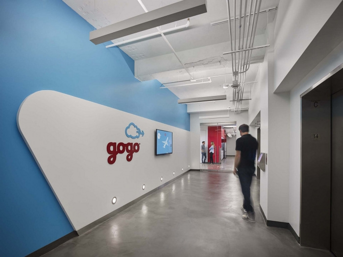 Gogo Offices - Chicago - 1