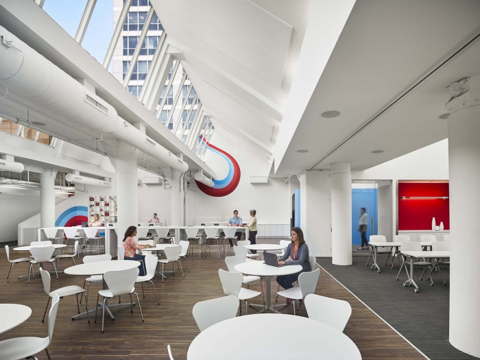 Gogo Offices - Chicago - 8