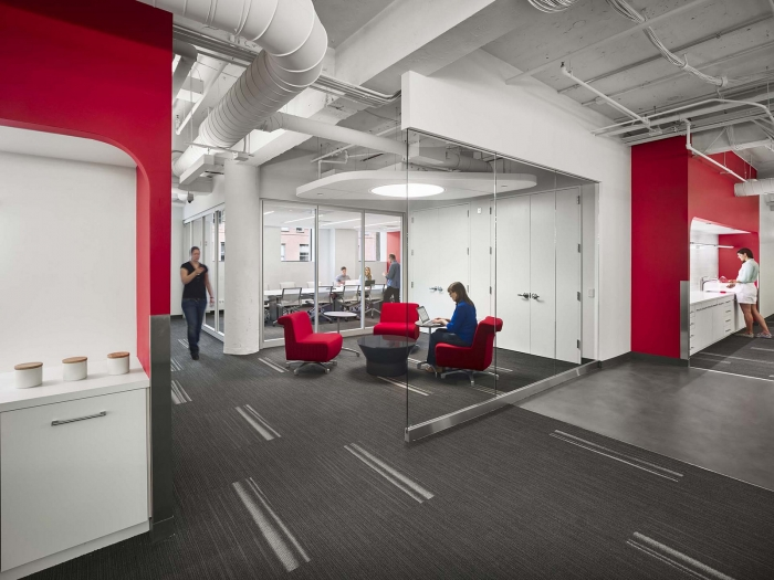 Gogo Offices - Chicago - 20