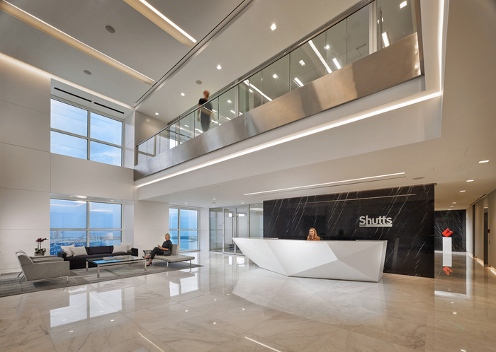Shutts & Bowen Offices - Miami - 1