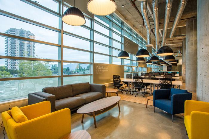 Spacekraft Coworking Offices - Burnaby - 2