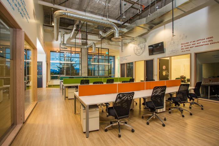 Spacekraft Coworking Offices - Burnaby - 5