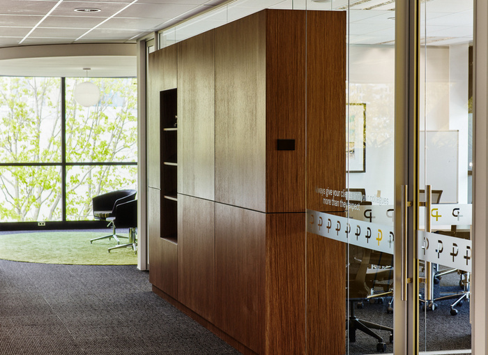 Tavendale and Partners Offices - Christchurch - 6
