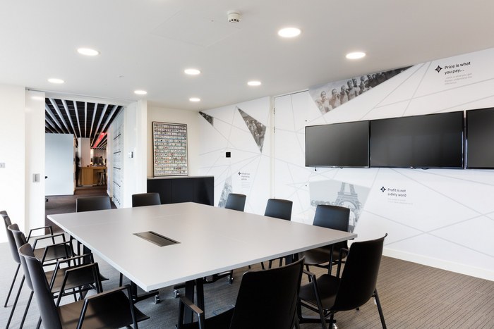 Fourfront Group Offices - London - 7