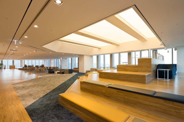 Health Insurance Company Offices - Seoul - 9