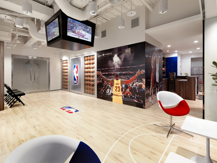NBA Offices - Taipei - 2