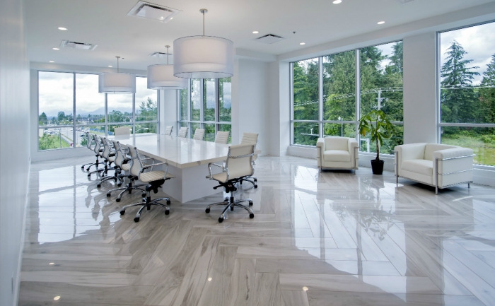 The Newmark Group Offices - Langley - 3