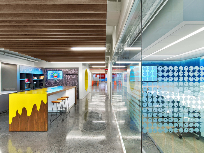 Nickelodeon Headquarters - Phase 1 - New York City - 3