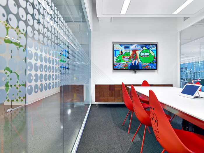 Nickelodeon Headquarters - Phase 1 - New York City - 7