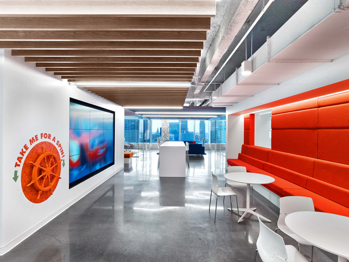 Nickelodeon Headquarters - Phase 1 - New York City - 9