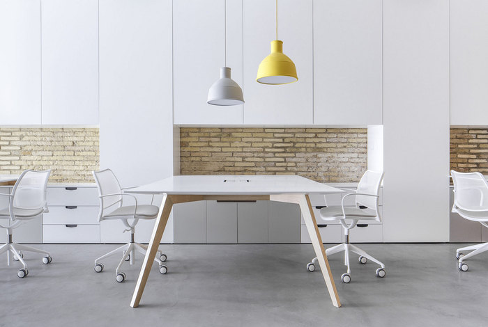 Nonna designprojects Offices - Valencia - 4