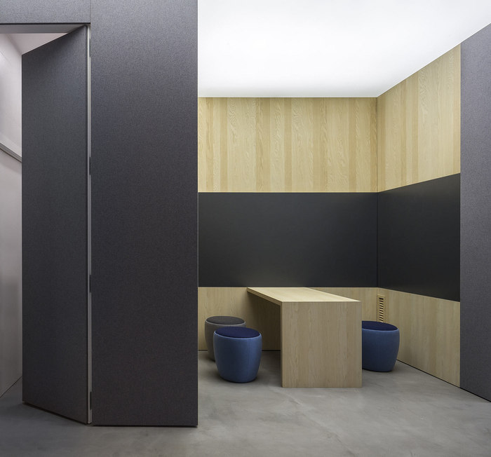 Nonna designprojects Offices - Valencia - 7