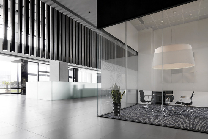 OPPLE Lighting Offices - Shanghai - 3