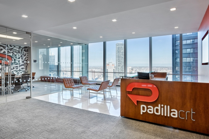 PadillaCRT Offices - New York City - 2