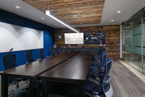 PitchBook Offices - Seattle