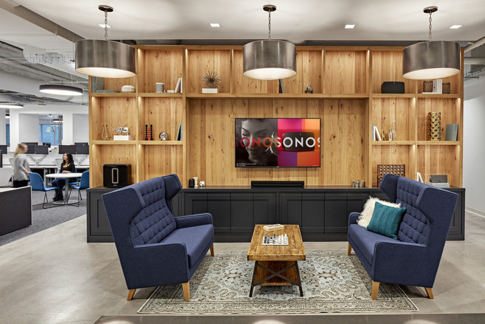 Sonos Offices - Boston - 6