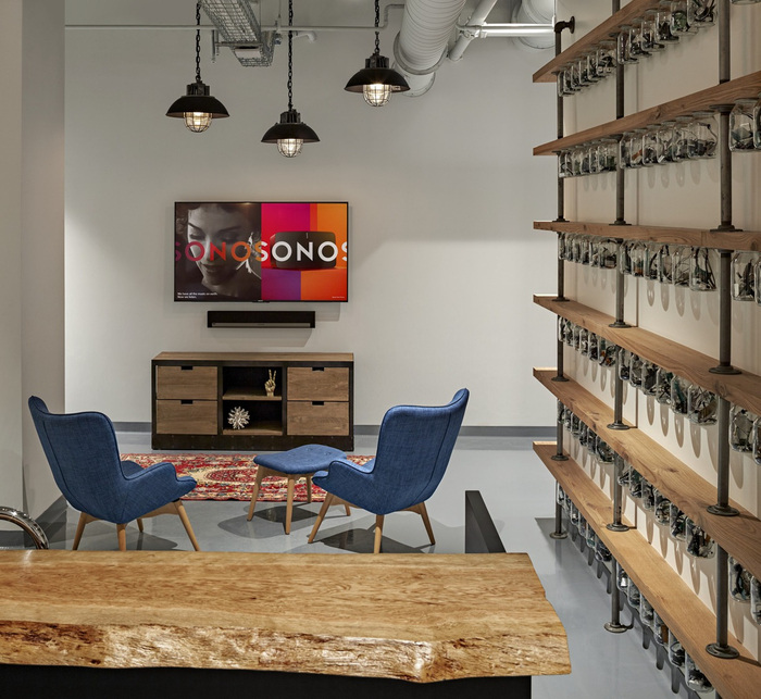 Sonos Offices - Boston - 7