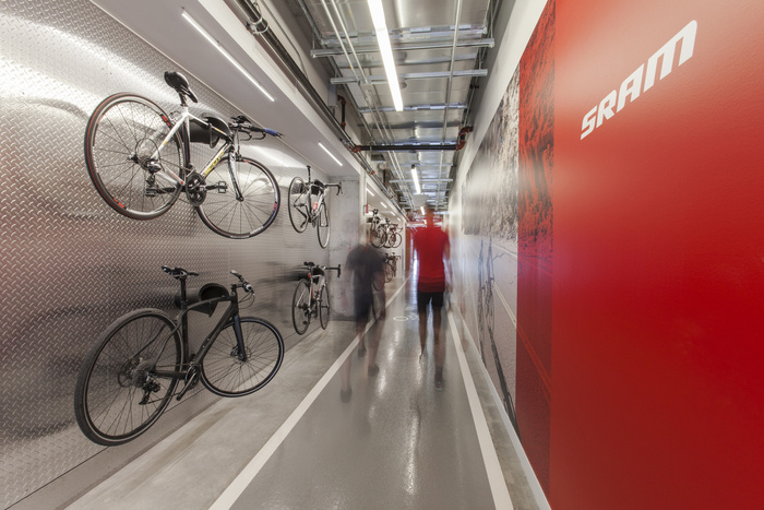 SRAM Headquarters - Chicago - 3