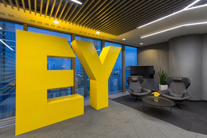 EY Offices - Warsaw - 1